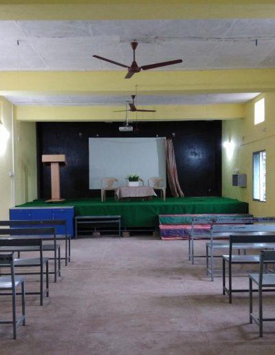 Multi-purpose-Hall